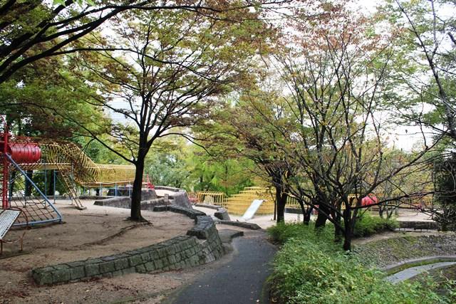 皇子が丘公園1