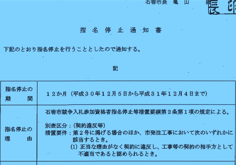 shimeiteishi