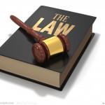 法を盾にした権利の濫用(らんよう)